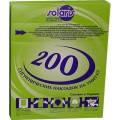 Гигиенические накладки на унитаз 200 шт/упак Китай