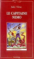 Verne J. (Верн Ж.) Le Capitaine Nemo (Капитан Немо: Отрывки из романа Жюля Верна 20000 лье под водой): Книга для чтения на французском языке