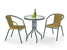 Садовый столик Halmar GRAND 60