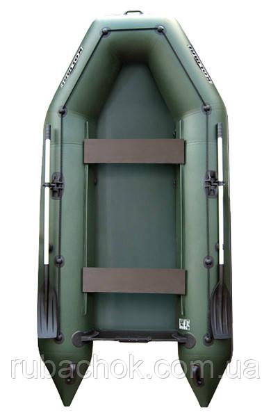 Човен надувний Kolibri (Колібрі) КМ-330 базова
