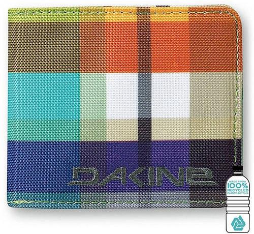 Красочный кошелек Dakine PAYBACK WALLET 2014, 610934833409 belmont