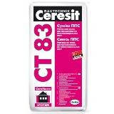 Ceresit CT-83 PRO для приклеивания ППС 27кг, фото 2