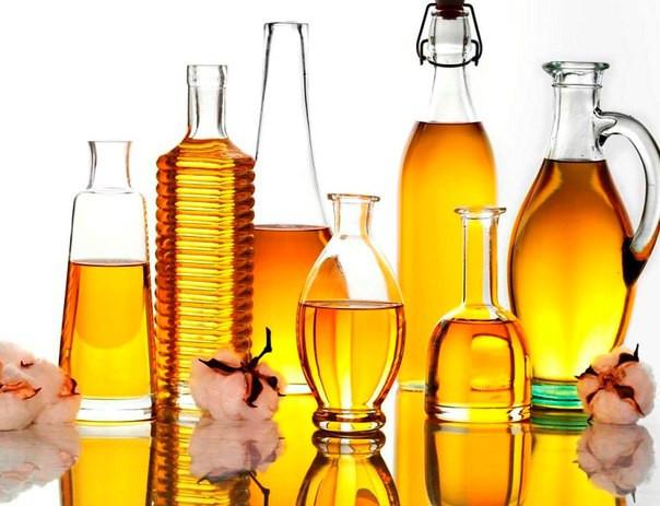 Органические живые масла