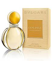 Женская парфюмированная вода Bvlgari Goldea /2015 (духи женские булгари омния, лучшая цена) AAT