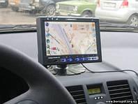 Кілька порад які допоможуть вибрати хороший GPS-навігатор
