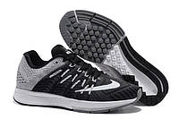 Мужские кроссовки Nike Air Zoom Elite 8 Black/White/Wolf Grey