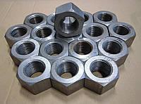 Гайка М76 для фланцевых соединений ГОСТ 9064-75 , фото 1