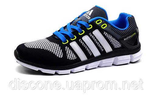 Кроссовки мужские Adidas Feather Prime, черные
