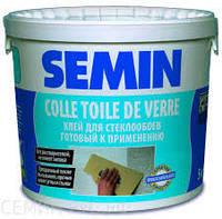 Simin Colle TDV Клей готовый для стеклохолста ( влагостойкий ), 10 кг