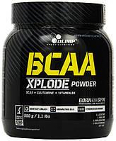 OLIMP Бца Олимп BCAA Xplode (500 g )