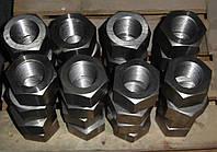 Гайка М20 для фланцевых соединений ГОСТ 9064-75, фото 1