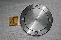 Заглушка стальная фланцевая Ду 15 Ру-1,6