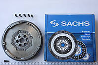 Демпфер сцепления Volkswagen  Caddy 1.9TDI 03-