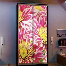 Шкаф-купе двухдверный 140 см, фото 2