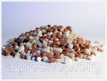 Тукосмесь: NPK 10-20-30 в мешках по 50 кг.