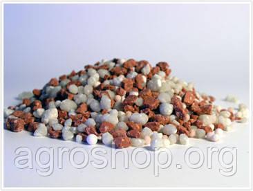 Тукосмесь (нитроаммофоска) мешок 50кг NPK 10-20-30