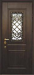 """Вхідні двері """"Портала"""" (серія Преміум) ― модель Прованс Vinorit"""