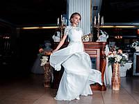 Свадебное платье Ванесса