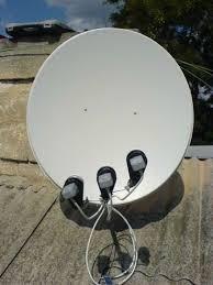 Бесплатное спутниковое телевидение на 1 телевизор с установкой - ФОП Хохлов В.В. в Киевской области