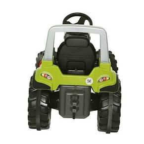 Трактор педальный Claas Arion Rolly Toys 700233, фото 3