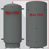 Теплоаккумулятор Альтеп без утеплителя 1000л, фото 1