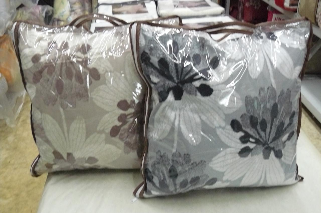 Наволочка + подушка+ упаковка