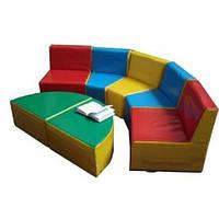 Комплект мебели Уголок