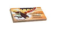 Молочный шоколад Maitre Truffout с начинкой тирамису, 8 х 12,5 г.