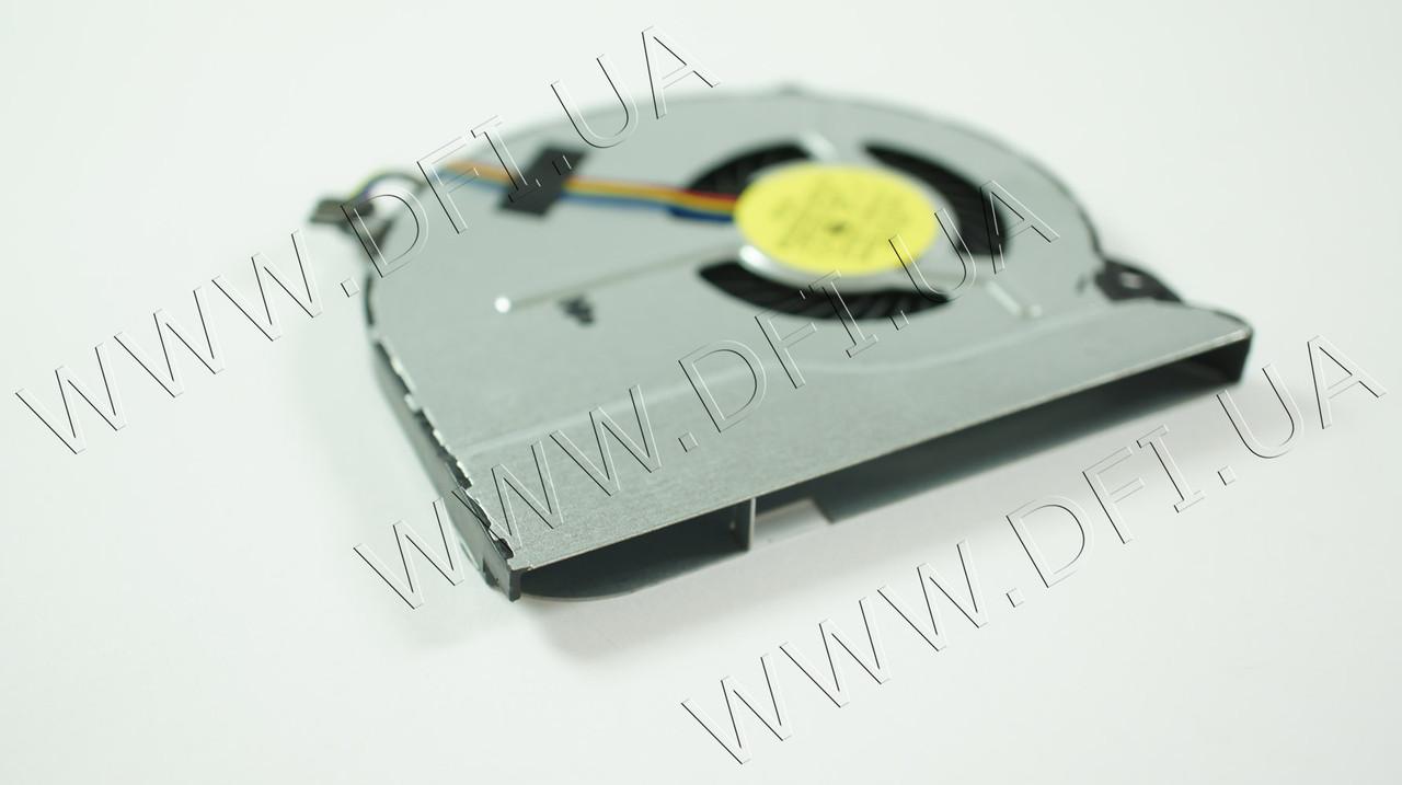 Вентилятор для ноутбука HP PAVILION 14-B000, 15-B000, 15-B100 series; Ultrabook 14-B000, 14-B100, 15-B000, 15-
