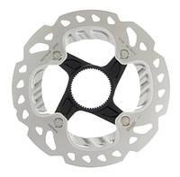 Тормозной ротор Shimano SM-RT99-SS Center Lock 140мм