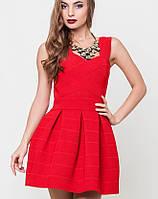 Платье резинка | Грация leo