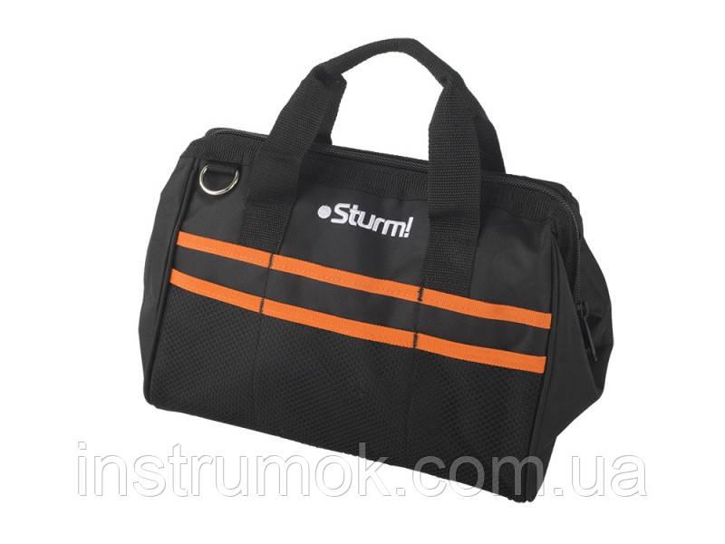 Сумка для инструмента (Кейс, чемоданчик) Sturm 20 карманов ТВ 0032