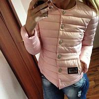 Женская молодёжная куртка
