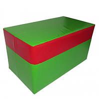 Стол прямоугольный (цвет на выбор)