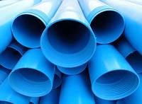 Чем хороши трубы из нПВХ материала