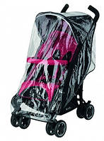 Дождевик для Kiddy city'n move Kiddy rain-cover Black