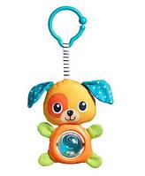 Погремушка Tiny Love Щенок/Tiny Smarts-Belly Puppy