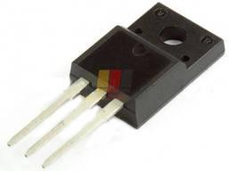 Транзистор полевой STP 5NK60ZFP