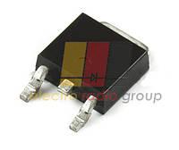 Транзистор полевой IRG4BC40W-S