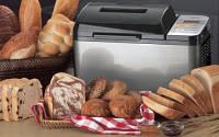 Замена сальника в хлебопечке