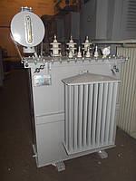 Трансформатор силовой ТМ-400 кВа