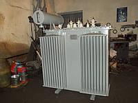 Трансформатор силовой ТМ-1000 кВа