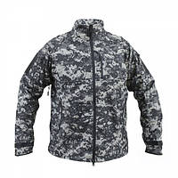 Куртка без капюшона Shark Skin Soft Shell ACU, фото 1