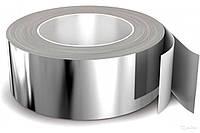 Алюминиевая лента 100 мм/ 50 м честная цена