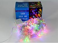 """Гирлянда новогодняя с RGB свечением  """"300L LED M Luz De Navidad"""""""