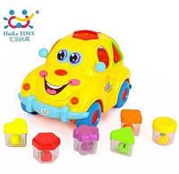 Игрушка Huile Toys Фруктовая машинка (516)