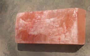 Гималайская соль SZ1R 20х 10х 5(рваная), фото 2
