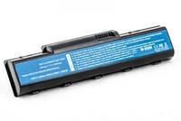 Аккумулятор PowerPlant для ноутбуков ACER Aspire 4732 (AS09A31 ,ARD725LH) 11.1V 5200mAh NB00000101