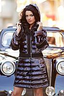Женское пальто-трансформер - 821