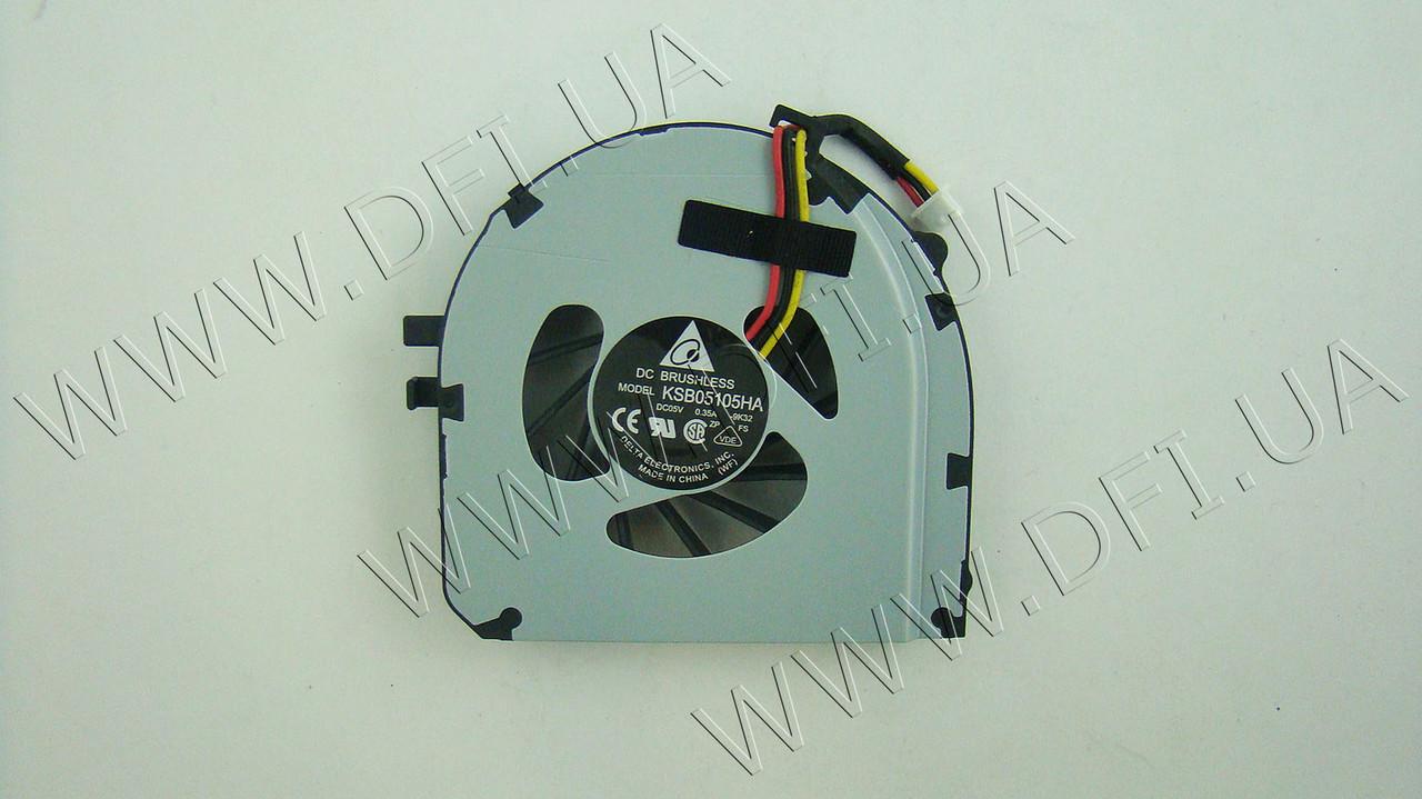 Вентилятор для ноутбука DELL VOSTRO V3400, V3500, 3400, 3500